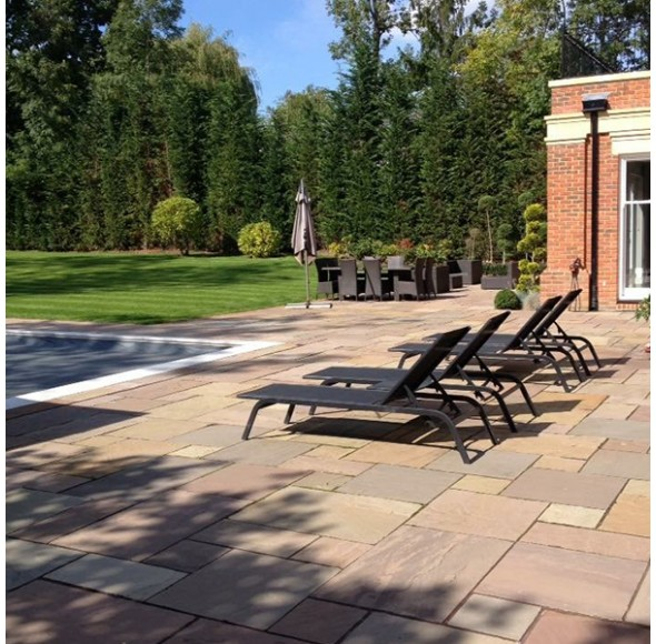 Riven Finish Stone (From £299.99)